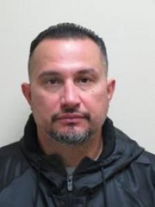 Ronnie Albert Gonzales a registered Sex Offender of California