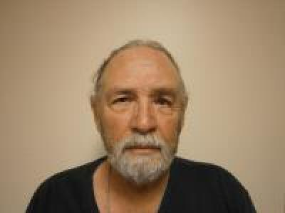 Ronnie Alen Hendershot a registered Sex Offender of California