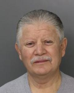 Ronnie Martinez a registered Sex Offender of California