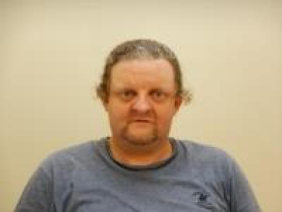 Ronnie Dean White a registered Sex Offender of California
