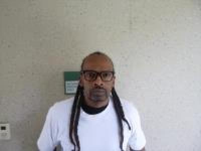 Ronsel Lamond Mitchell a registered Sex Offender of California