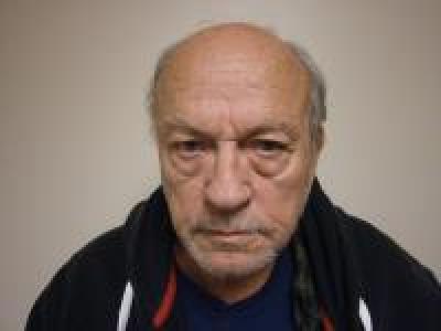 Ron William Hendrickson a registered Sex Offender of California