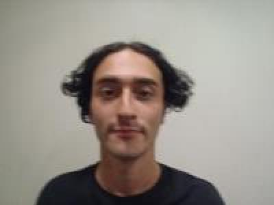 Roozbeh Simiary a registered Sex Offender of California