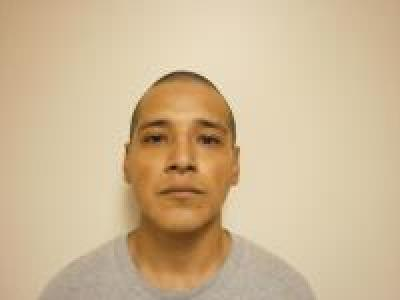 Roque Alfonso Barbosa a registered Sex Offender of California