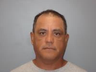 Roque Mercado Plasencia a registered Sex Offender of California