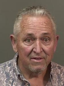 Rory Joe Muniz a registered Sex Offender of California