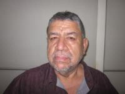 Rosalio Duarte Arellano a registered Sex Offender of California