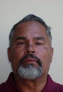 Rosalio Jesus Rodriguez a registered Sex Offender of California