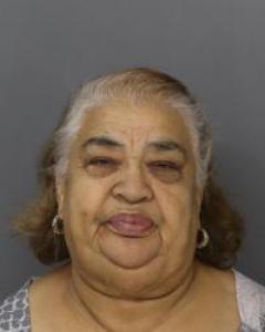 Rosario Carrillo a registered Sex Offender of California