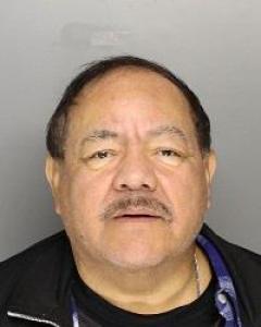 Rosario Mesa a registered Sex Offender of California