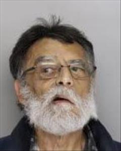 Roscoe G Fernandez a registered Sex Offender of California