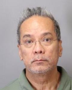 Roselo Boado Tabora a registered Sex Offender of California