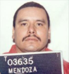 Rosendo Luna a registered Sex Offender of California