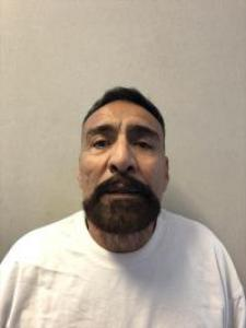 Rosendo Vegara a registered Sex Offender of California