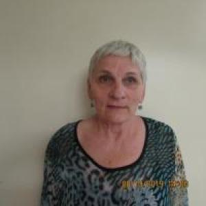 Rose Marie White a registered Sex Offender of California