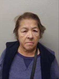 Rosie Dominguez a registered Sex Offender of California