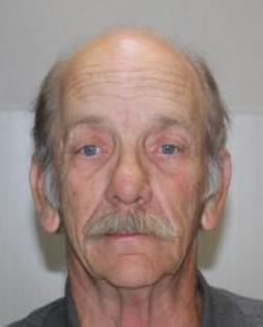 Ross Freeberg a registered Sex Offender of California