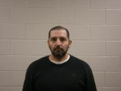 Ross Manuel Nevarez a registered Sex Offender of California