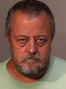Ross William Stewart a registered Sex Offender of California
