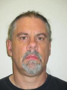 Rowland Ebright III a registered Sex Offender of California