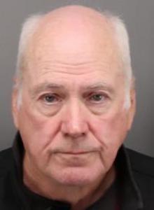 Roy Bradley Benjamin a registered Sex Offender of California