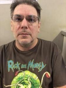 Roy Lee Brown a registered Sex Offender of California