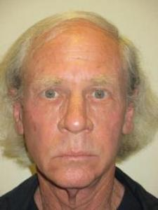 Roy Thomas Dennis a registered Sex Offender of California