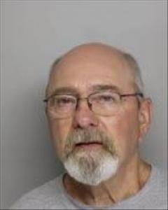 Roy Lynn Forehand a registered Sex Offender of California