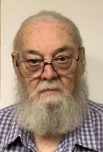 Roy Donald Hudson a registered Sex Offender of California