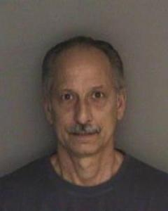 Roy Isola a registered Sex Offender of California