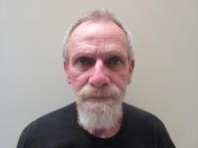 Roy Eugene Jackson a registered Sex Offender of California