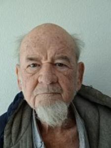 Roy Franklin Myer a registered Sex Offender of California