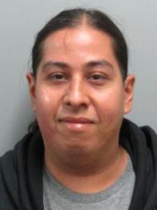 Roy Palomera a registered Sex Offender of California