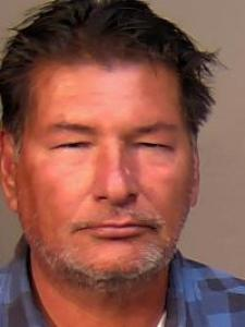 Roy Simon Pino a registered Sex Offender of California