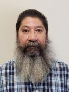 Roy Romero a registered Sex Offender of California