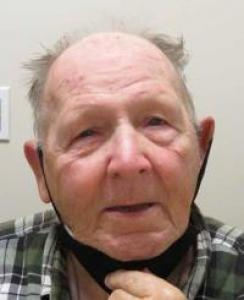 Roy Alton Seaton a registered Sex Offender of California