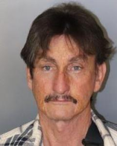 Roy Neal Shelton a registered Sex Offender of California