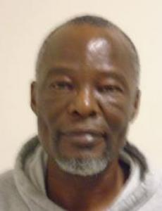 Roy Simmons a registered Sex Offender of California