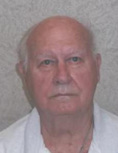 Roy John Tevis a registered Sex Offender of California
