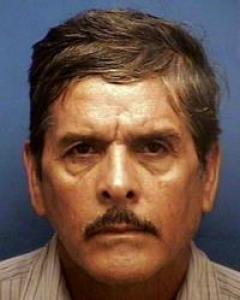 Rual Cisneros a registered Sex Offender of California