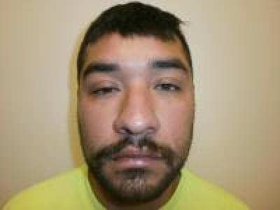 Ruben Aguilera a registered Sex Offender of California