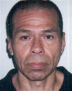 Ruben Rene Amperano a registered Sex Offender of California