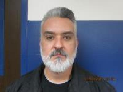 Ruben Armando Andrade a registered Sex Offender of California