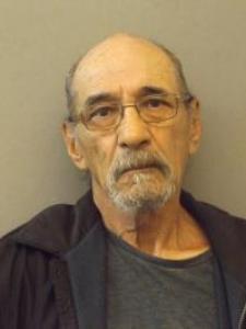 Ruben Arellano a registered Sex Offender of California