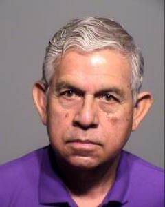 Ruben M Cano a registered Sex Offender of California