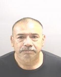 Ruben Perez Cervantez a registered Sex Offender of California