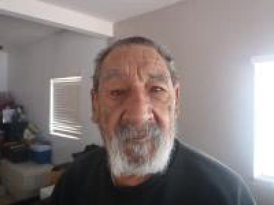Ruben M Chavez a registered Sex Offender of California