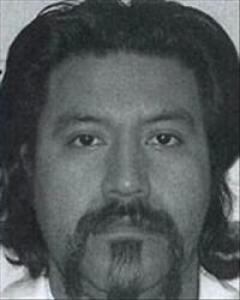 Ruben Cuevas a registered Sex Offender of California