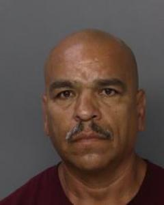 Ruben Delrio a registered Sex Offender of California