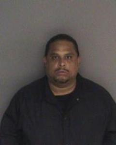 Ruben Diaz a registered Sex Offender of California